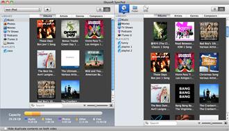A new iTunes alternative – iTool