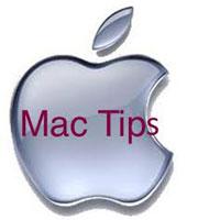 mac-tips
