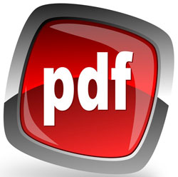 How to make PDF file on Mac