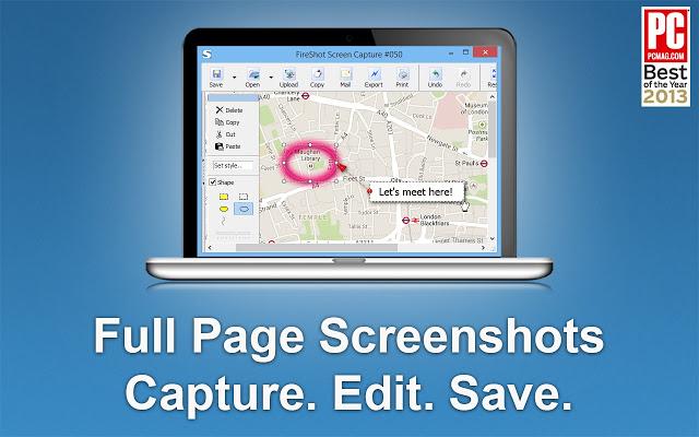 webpage-capture-apps