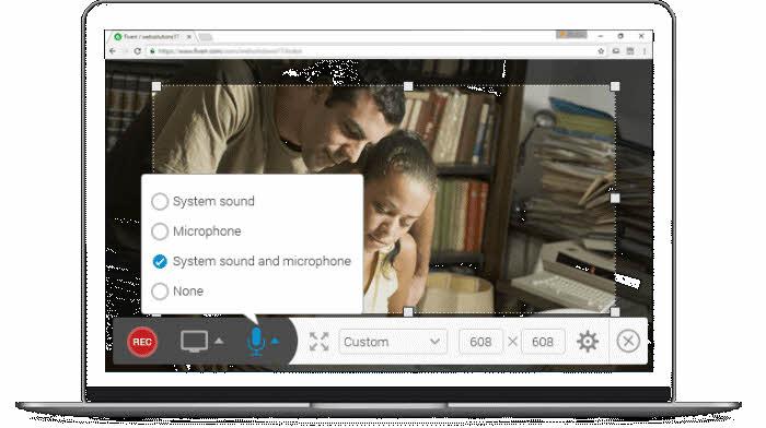 Top 8 Computer Screen Recorder - Macdvd Screen Recorder Online