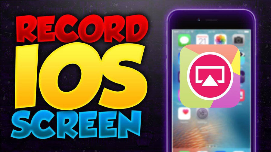Top 8 Screen Recording Apps for iOS