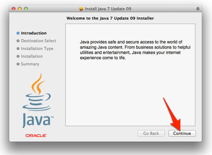 Is java safe for mac