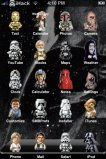 free iPhone themes - StarsWars
