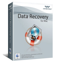 Buy Data Recovery for Mac Full Version