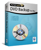 Buy DVD Backup for Mac Full Version