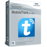 Buy Phone Transfer for Mac Full Version