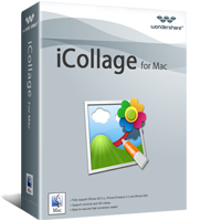 Buy iCollage for Mac Full Version