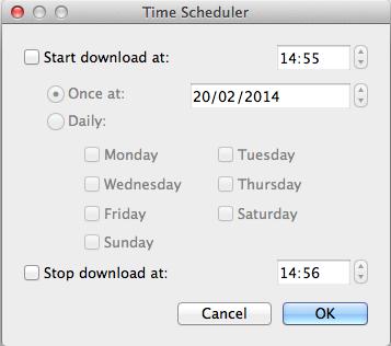 iTube Studio FAQs - YouTube Downloader for Mac Troubleshoot
