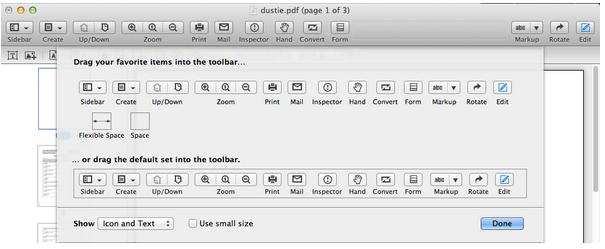 how to modify a pdf document on mac