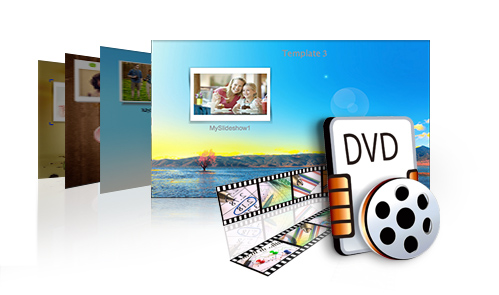 DVD Burner and Creator