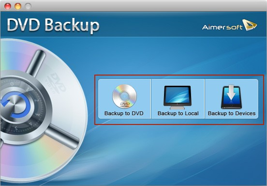 How to copy protected DVD to computer and backup DVD to DVD