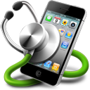 Data Recovery for iPhone iPod iPad
