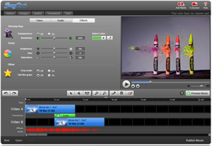 Online Video Editor for Mac – Jaycut