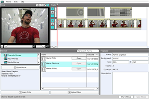 Online Video Editor for Mac – Movie Masher