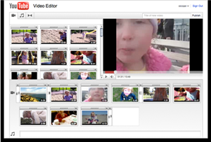 Free Online Video Editing Software - YouTube Video Editor