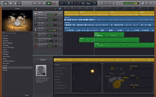 Professional Audio Editor Mac