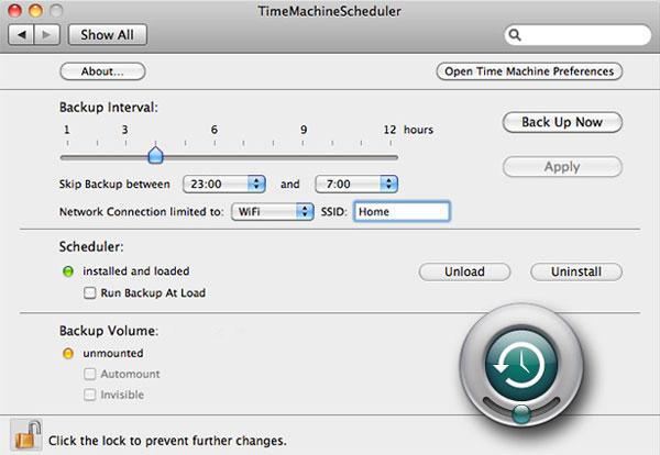 Backup Software Mac