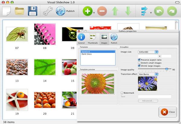 slideshow maker freeware