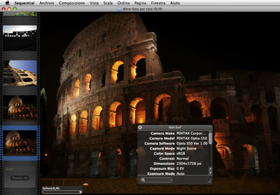 Free Image Viewer for Mac - Sequential