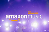 Free Music Download websites - Amazon Music