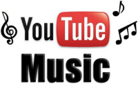 Free Music Download websites - YouTube Music
