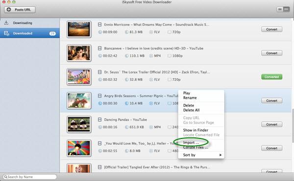 Download movie online for mac