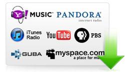 Audio Recorder for Mac - Record Audio and Radio on Mac