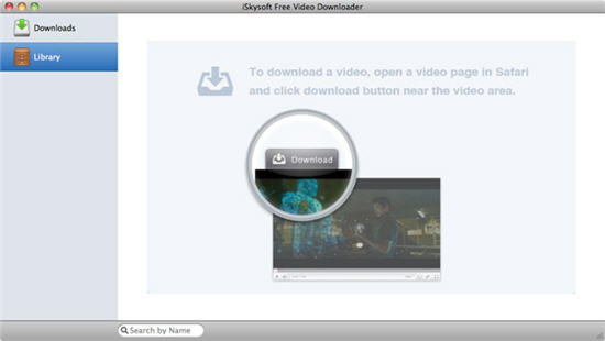 Free YouTube Downloader for Mac - iSkysoft
