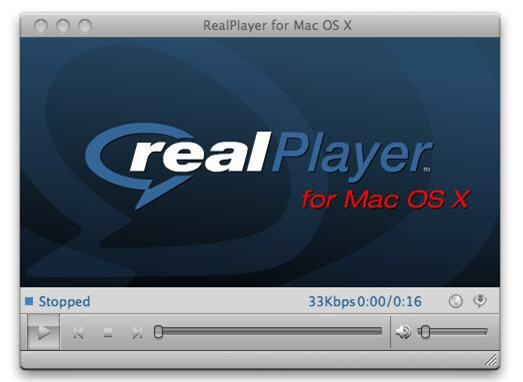 Real player converter for mac fast convert realmedia files in batch.