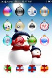 Free iPod touch and iPhone theme